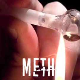 Meth Addiction